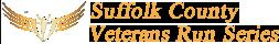 Suffolk County Veterans Run Series Logo
